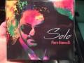CD album Solo by Piero Bianculli Bad